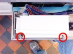 Smeg Dishwasher on / off button replacement - a how-to guide